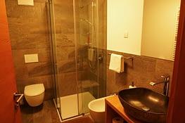 Dolomiten Apartment Bad