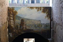 Rom Kolosseum Museum I