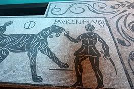 Rom Kolosseum Museum III