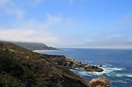 USA Roadtrip Küste