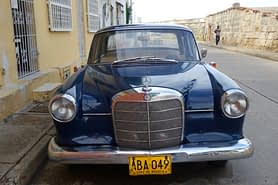 Kolumbien Reisetipps Transport Auto