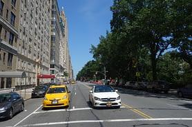 New York Straße