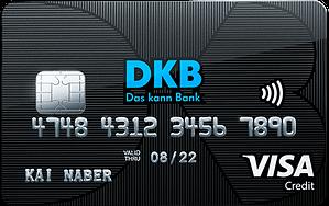 DKB Reisekreditkarte