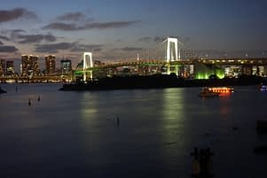 Tokio Nacht