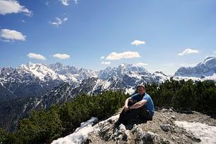 Kranjska Gora Ciprnik Matthias
