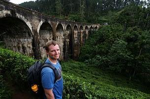 Ella 9 Arches Bridge Matthias