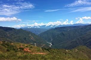 Kolumbien Reisetipps