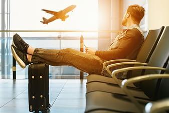 Reiseversicherung Bild