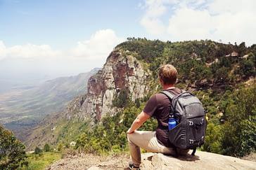 Usambara Mountains Matthias