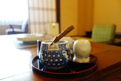 Japan Hotels Titelbild