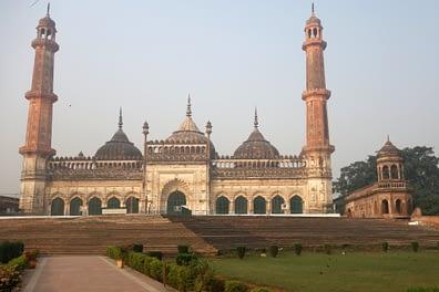 Indien Hotels Lakhnau