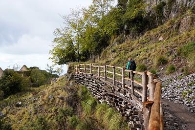Amalfiküste Sentiero degli Dei Franzi Weg
