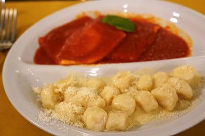 Rom Foodtour Pasta