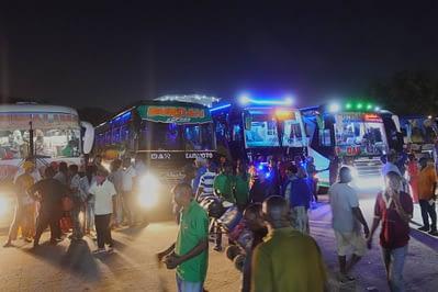 Ubungo Busse