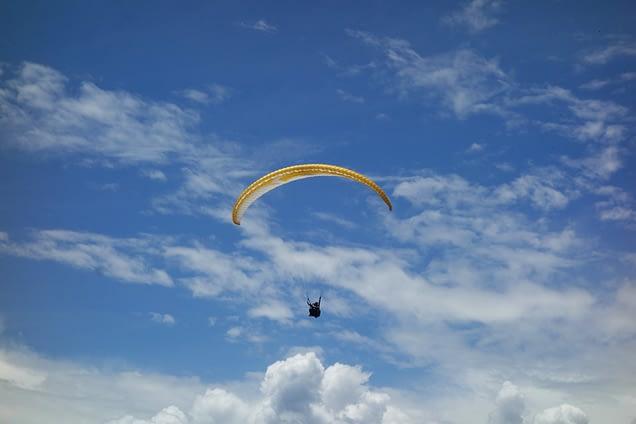 San Gil Paragliding