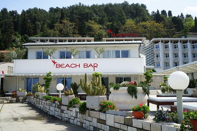 Piran Hotel Barbara