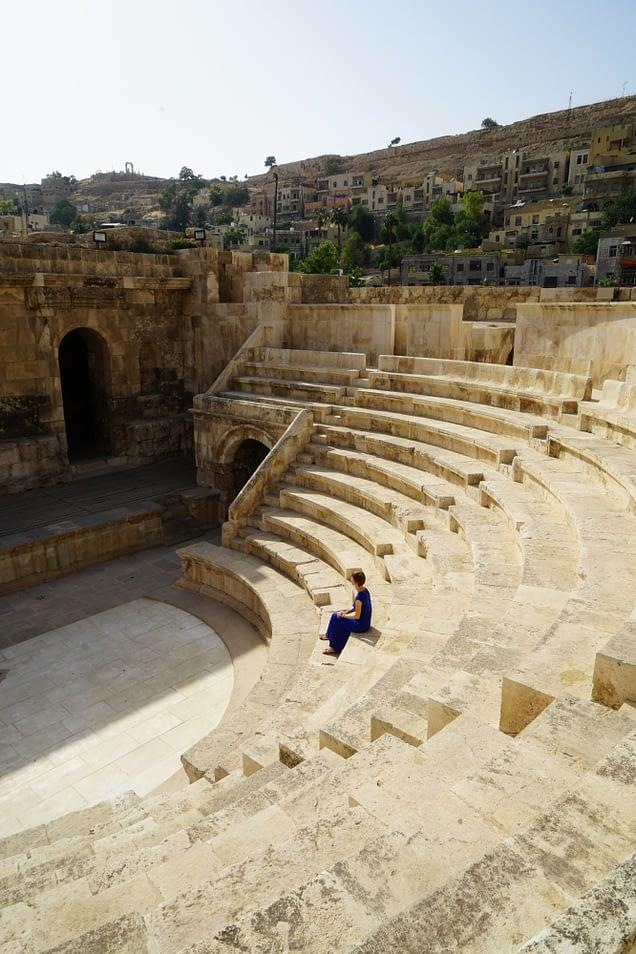 Amman Odeon