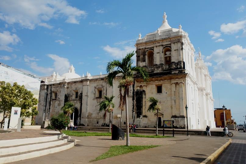 Leon Kathedrale