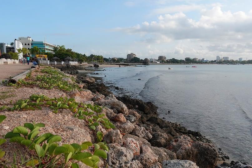 Dar Es Salaam Masaki