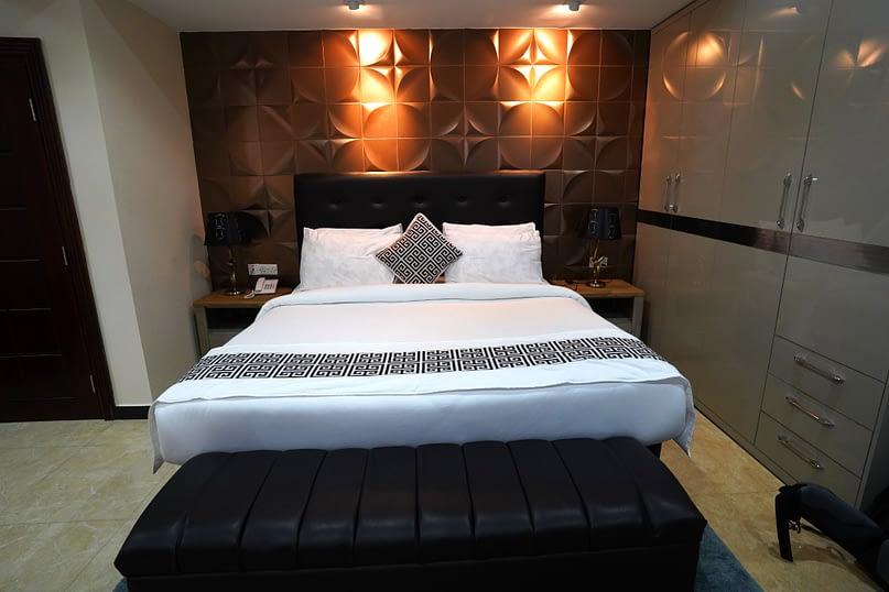 Hotel Lantana Bett