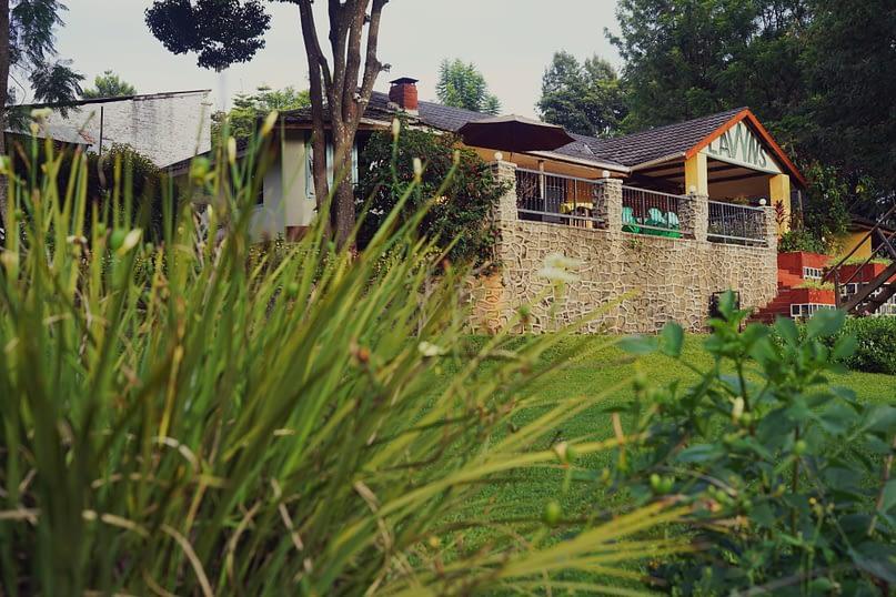 Lawns Hotel Lushoto