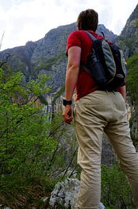Boka Wasserfall Matthias
