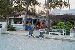 Paje B4 Beachclub