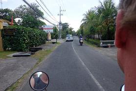 Indonesien Reisetipps Roller