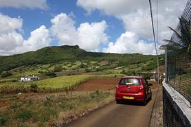 Mauritius Reisetipps Mietwagen