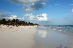 Tulum Playa Paraiso