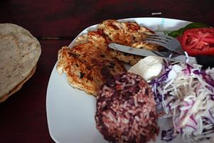 Nicaragua Reisetipps Essen