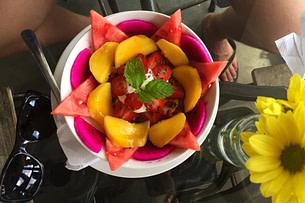 Bali Smoothie Bowl