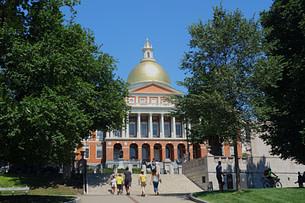 Boston Massachusatts State House