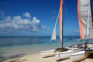 Mauritius Strand Catamaran