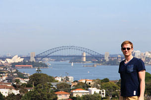 Sydney Viewpoint Matthias