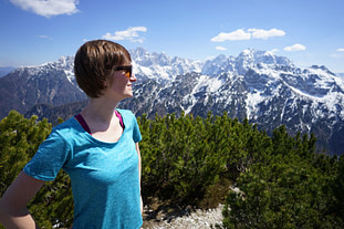 Kranjska Gora Ciprnik Franzi