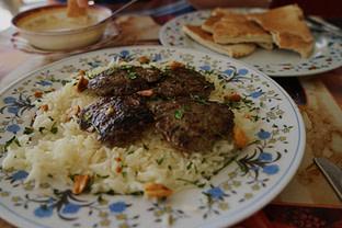 Jordanien Essen