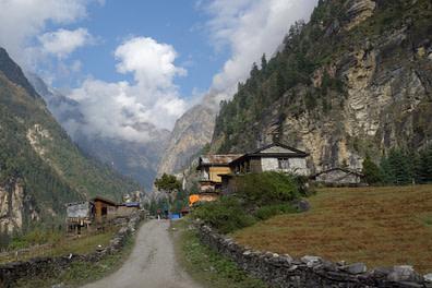 Nepal Reisetipps Titelbild II