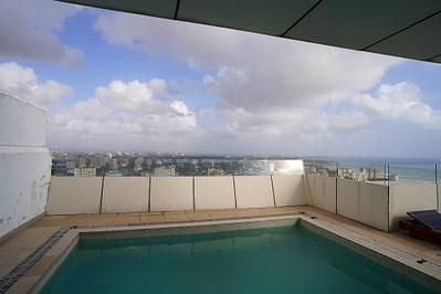 Dar Penthouse Pool