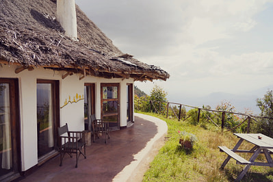 Mambo View Point Cottage
