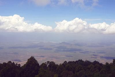 Usambara Panorama