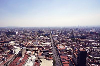 Blick Latinoamericano Mexico City