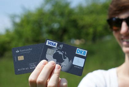 Kreditkarten Tipps