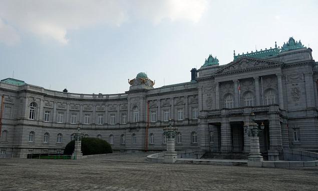 Tokio Akasaka Palace