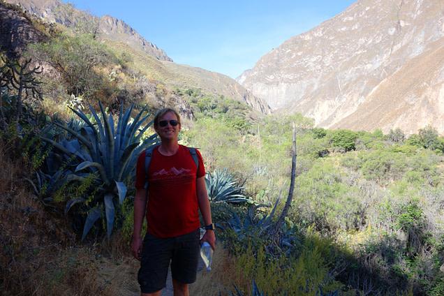 Colca Canyon Matthias