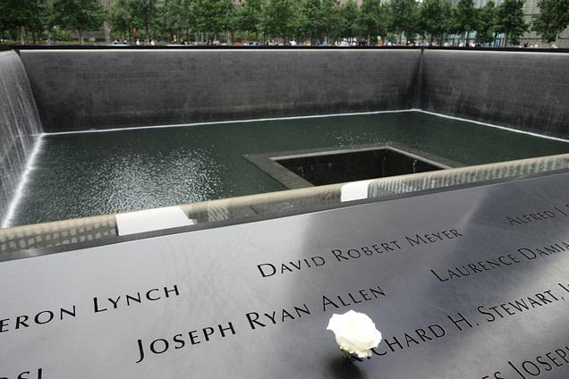 New York One World Trade Center
