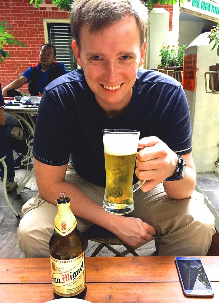 Kathmandu Sum Cafe Matthias
